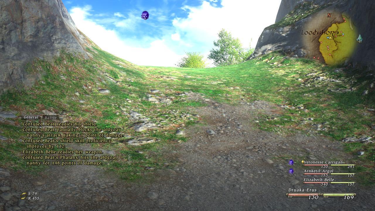 XIV 1 0 Alpha / Beta   FFXIV ARR Forum - Final Fantasy XIV