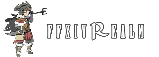 FFXIV ARR Forum -  Final Fantasy XIV: A Realm Reborn