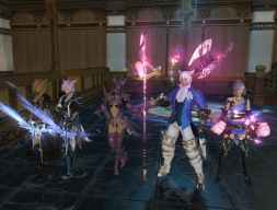 Picking a class in FFXIV (A short guide to help new players)